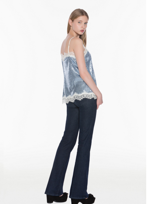 Flared Jeans - Twin Set